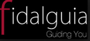 FIDALGUIA GUIDING YOU...